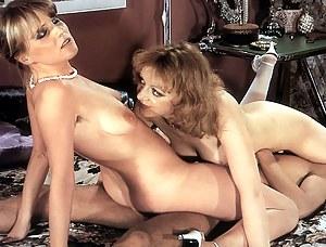 Mature Classic Porn Pictures