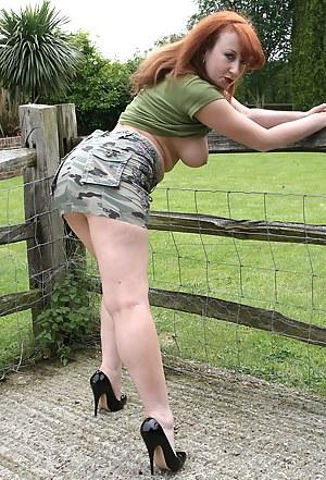 Mature Farm Porn Pictures